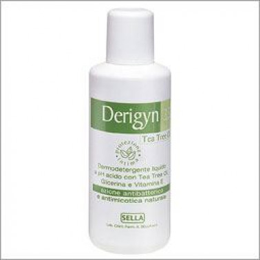 SELLA Srl - DERIGYN TEA TREE OIL 300ML