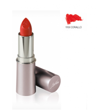 BIONIKE - BIONIKE DEFENCE COLOR LIPVELVET ROSSETTO 113 CORALLO