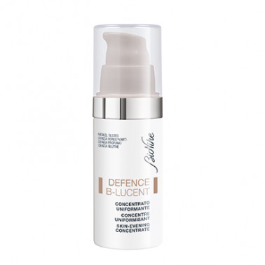 BIONIKE - BIONIKE DEFENCE B-LUCENT CONCENTRATO UNIFORMANTE 30ML
