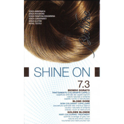 BIONIKE - BIONIKE SHINE ON CAPELLI 7.3 BIONDO DORATO