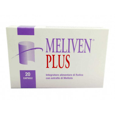 NATURAL BRADEL Srl - MELIVEN PLUS 20CPS