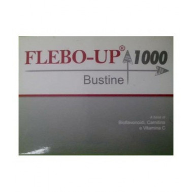 SHEDIR PHARMA Srl Unipersonale - FLEBO-UP 1000 18BST