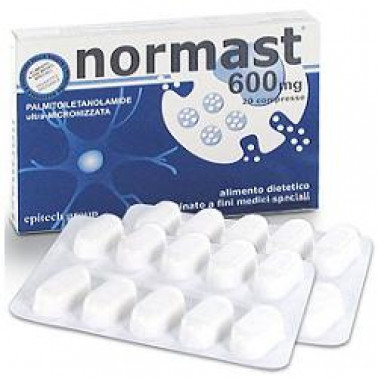 EPITECH GROUP SpA - NORMAST 600MG 20CPR