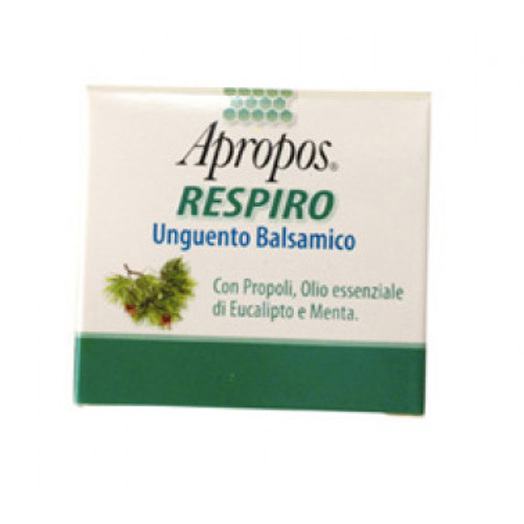 APROPOS - APROPOS Respiro Unguento Balsamico