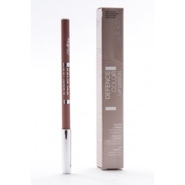 BIONIKE - BIONIKE DEFENCE COLOR Lip Design Matita Labbra Noisette