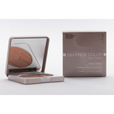 BIONIKE - BIONIKE DEFENCE COLOR SUN TOUCH Terra Compatta Soleil 10gr