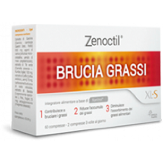 CELLULASE - CELLULASE XLS Brucia Grassi 60cpr