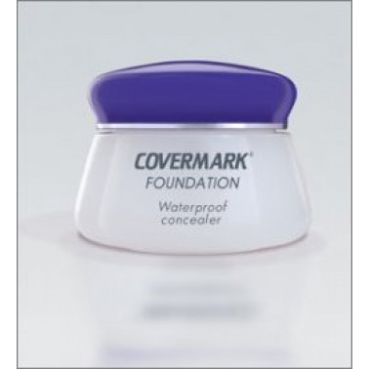 COVERMARK COSMETICS - COVERMARK Foundation 5