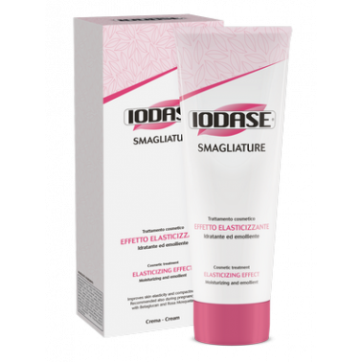IODASE COMPANY Srl - IODASE SMAGLIATURE Crema 220ml