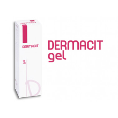 DREX PHARMA Srl - DERMACIT GEL 30ML