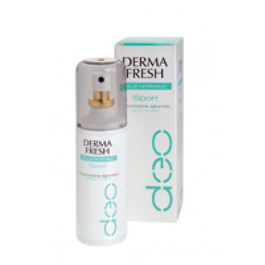 ROTTAPHARM SpA - DERMAFRESH Sport Deod Spr 100ml