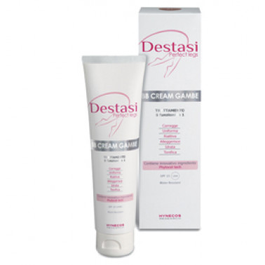 POOL PHARMA Srl - DESTASI BB Cream Gambe 01 100ml