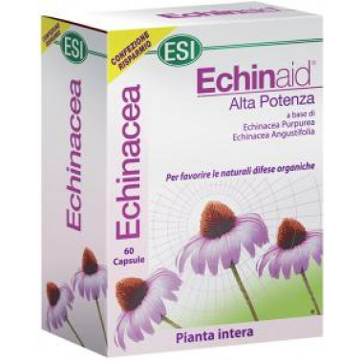 ESI SpA - ECHINAID 60 cps