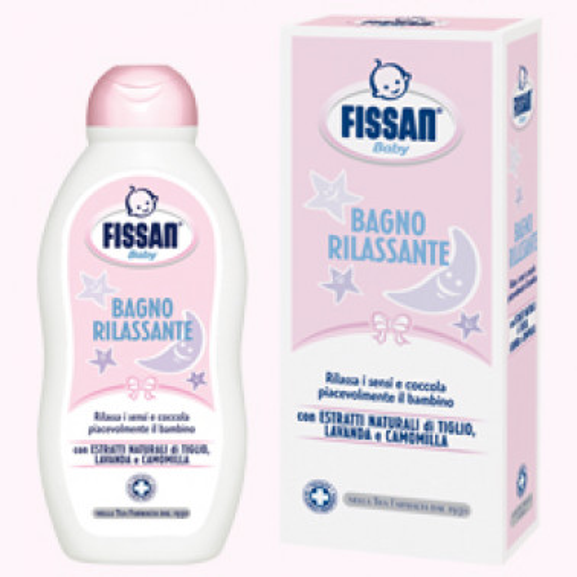 FISSAN - FISSAN Bagno Rilassante 400 ml
