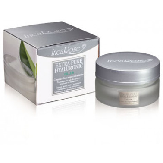 INCAROSE - IncaRose EPH Filler crema viso superidratante