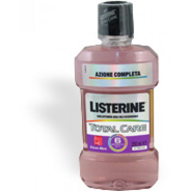 LISTERINE - LISTERINE Total Care 250ml