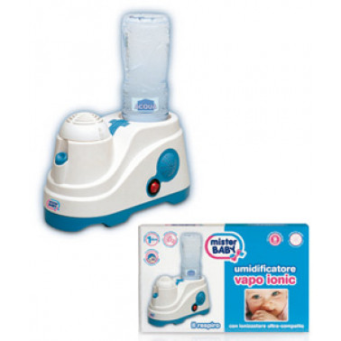MISTER BABY(Reckitt H.It.SpA) - Mister BABY  Umidificatore Vapo Ionic