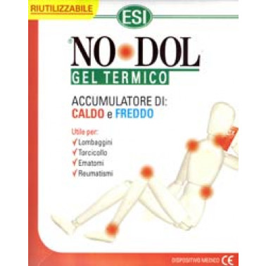 ESI SpA - NO DOL Gel Termico
