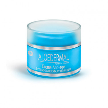 ESI SpA - ALOEDERMAL CREMA ANTI-AGE 50ML