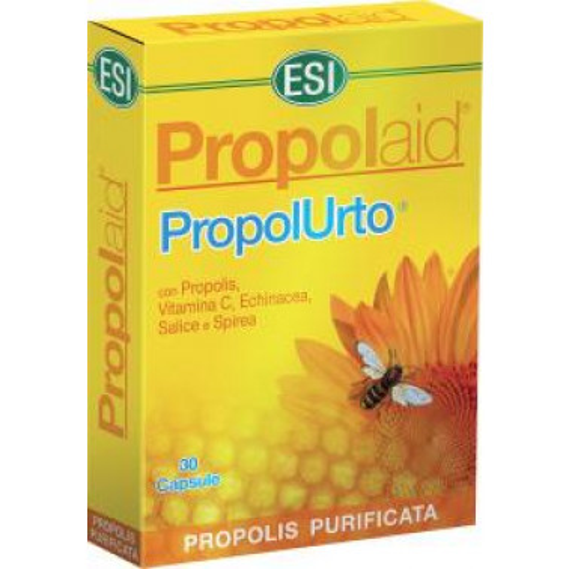 ESI SpA - PROPOLAID PropolUrto 30cps