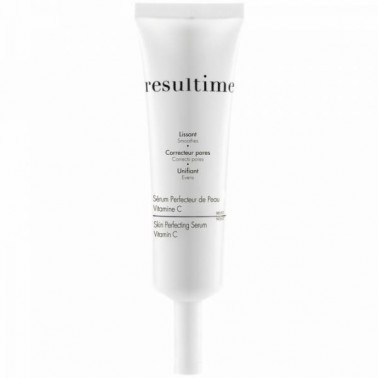 NUXE - RESULTIME SKIN PERFECTING SERUM Siero viso vitamina C 30ml