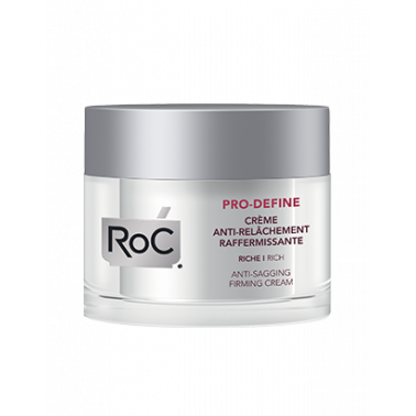 ROC (Johnson & Johnson SpA) - ROC AA PRODEFINE ANTIRILASSAMENTO CREMA RICCA 50ML