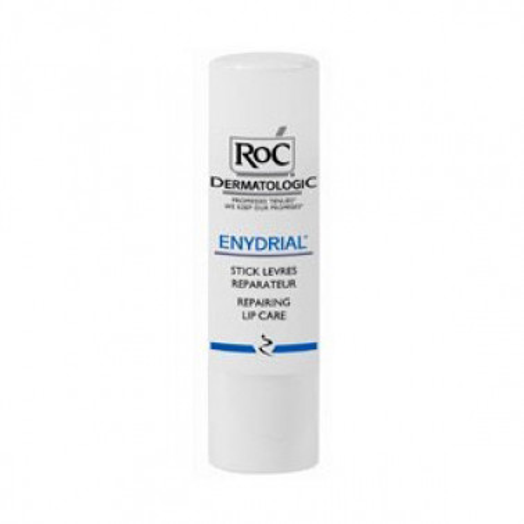 ROC (Johnson & Johnson SpA) - ROC ENYDRIAL Stick Labbra Riparatore 4.8gr