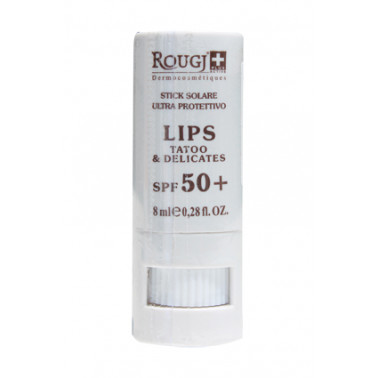 ROUGJ SOLARI - ROUGJ LIPS Stick Solare SPF50+ 8ml