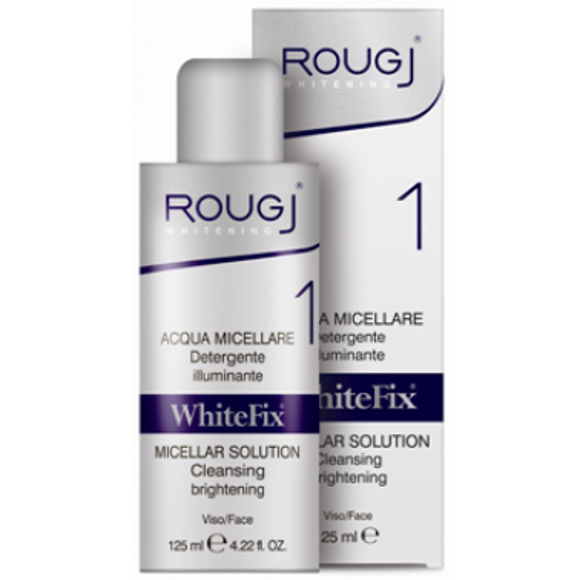 ROUGJ - ROUGJ WHITEFIX Acqua Micellare 125ml