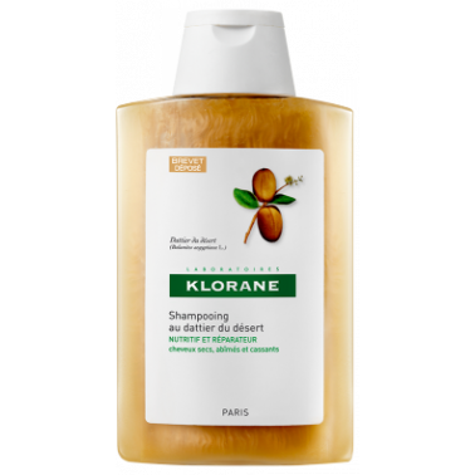 KLORANE - KLORANE SHAMPOO AL DATTERO DEL DESERTO 200ML