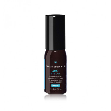 SKINCEUTICALS - SKINCEUTICALS AOX+ Eye Gel 15ml