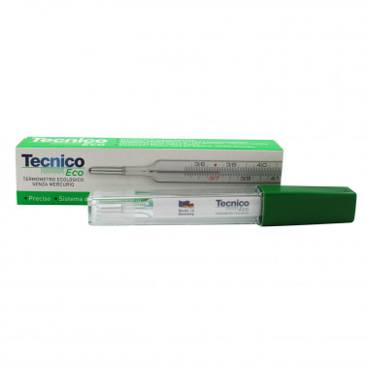 ICOQUIDNOVI - TECNICO-ECO Termometro Ecologico