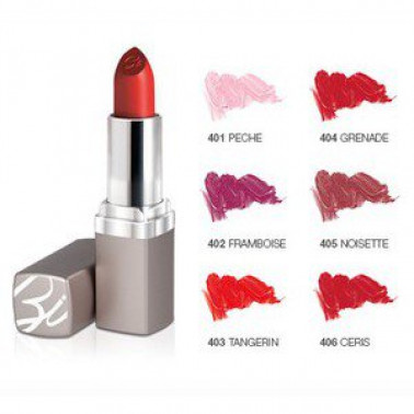 BIONIKE - BIONIKE DEFENCE COLOR LIPMAT ROSSETTO 404 GRENADE