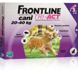 FRONTLINE TRI-ACT CANI 20-40 KG