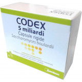 CODEX*FL 20CPS 5MLD 250MG