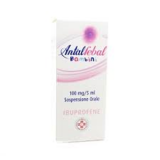 ANTALFEBAL*BB OS SOSP 100ML