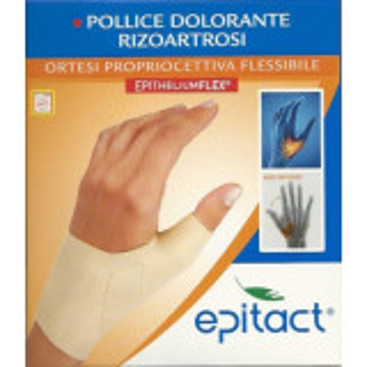 EPITACT ORTESI POLLICE MANO DESTRA L