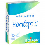 HOMEOPTIC COLLIRIO MONODOSE 10F DA 0.4ML