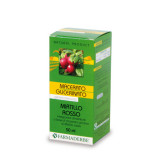 FARMADERBE MIRTILLO ROSSO MACERATO GLICERINATO 50ML
