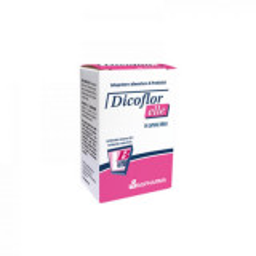 DICOFLOR ELLE 14CPS