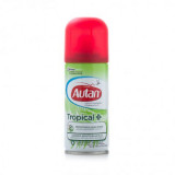 AUTAN TROPICAL SPRAY SECCO 100ML