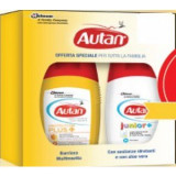 AUTAN PROTECTION PLUS VAPO+AUTAN JUNIOR VAPO 2X100ML