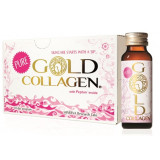 GOLD COLLAGEN PURE 10FLx50ML