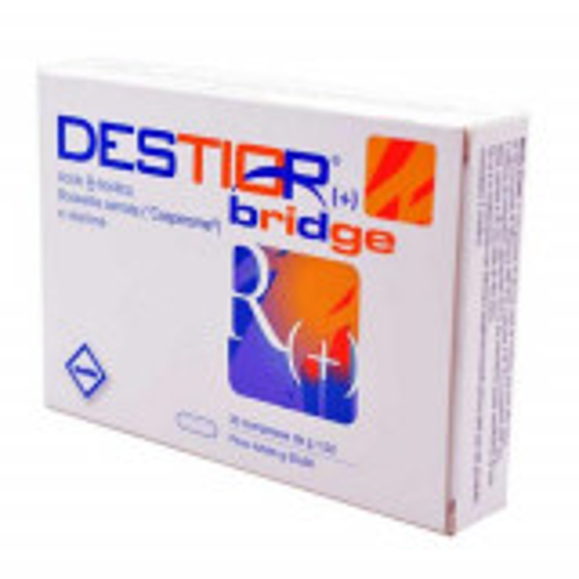 DESTIOR BRIDGE 30CPR