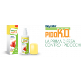 BIOSCALIN PIDOK.O. SPRAY 100ML