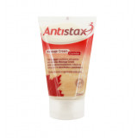 ANTISTAX Massagge Cream Gambe 125ml