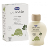 CHICCO PURE.BIO Crema Corpo 100ml