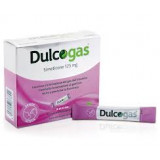 DULCOGAS Simeticone 125mg 18bst