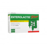 ENTEROLACTIS PLUS Integratore 10bustine