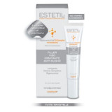 ESTETIL Filler Viso Idratante Anti Rughe  15 ml